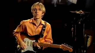 Eric Johnson Teaches Chord Technique