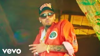 Chris Brown ft. Tyga, ScHoolboy Q - Bitches N Marijuana (Official Music Video)