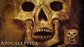 Apocalyptica - 'Beyond Time'