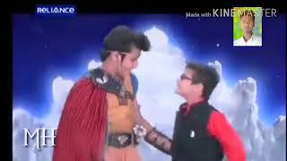 Baal veer tittle song 2018 dev joshi