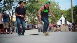 Algumas Tricks no Cameponato de Skate em Araruama 22.09.2013