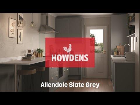 Allendale Slate Grey