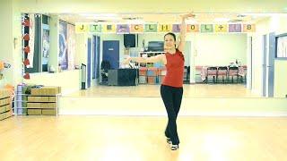 Flirting Scholar 唐伯虎點秋香 – Line Dance
