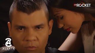 EL DESQUITE - ALZATE - (VIDEO OFICIAL)