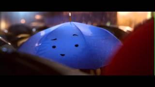 The Blue Umbrella Animation/Short