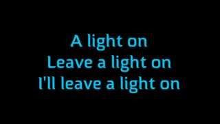 Light on Backstreet Boys Lyrics