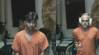 Suspect Sought In Miami Beach Home Invasion