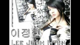 Lee Jung Hyun - wa