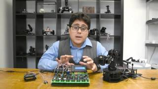 RobotGeek Introduction: What is the RobotGeek System?