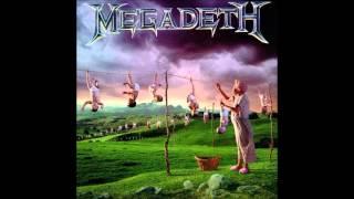 Megadeth - Blood of Heroes