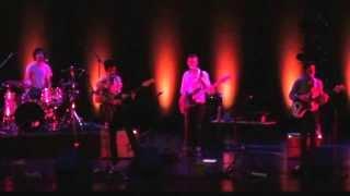 Devendra Banhart - Carmensita (Live @Lisbon, 03-08-2013)