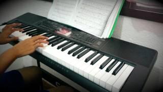 Virgilio Miguel - Awit Kay Sto. Nino De Molino (Piano Cover)