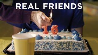 Real Friends - Sixteen (Official Music Video)