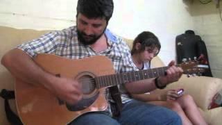 ED #51. Zaqueo era chiquito así. Tutorial. Canciones cristianas para niños. Guitarra