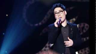 김연우(Kim Yeon woo) - 천년의 사랑 (박완규) Radio Live Unplugged.wmv