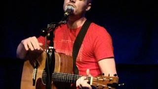 Jay Brannan - Molly Malone (cover)