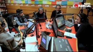 Rádio Comercial | Mixórdia de Temáticas - Inputs sobre mindsets