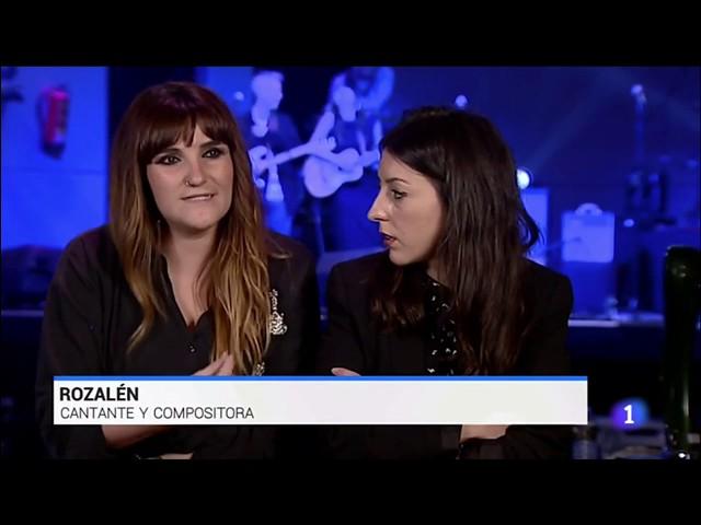 Festival Más Músicas en RTVE