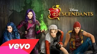 """3. Did I Mention - Mitchell Hope ( Audio Only / From """"Descendants"""" )"""
