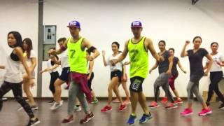 Zumba Fitness - Despacito (Luis Fonsi feat. Daddy Yankee)