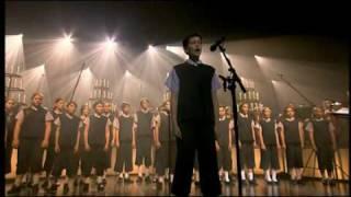 """Les Choristes - Live janvier 2005 au """"Palais des Congrès de Paris"""" - Caresse sur l'océan"""
