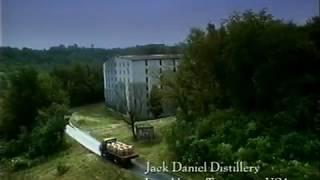Jack Daniels Werbung 1999
