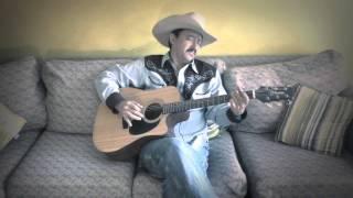 AMOR DE MI ALMA - Gerardo Gameros (Caballo Dorado) - cancion inedita