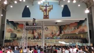 Padre Marcelo Rossi - Basta Querer