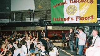 The Rebel Hearts - Come Out Ye Black and Tans