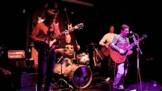 The Capers - Oh So Fine at at The Essex Arms 19 September 2015