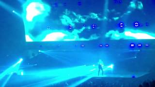 Drake - Hype (Live at the American Airlines Arena in Miami of Summer Sixteen Tour on 8/30/2016)