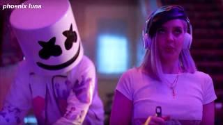 Marshmello & Anne-Marie - FRIENDS (Türkçe Çeviri)
