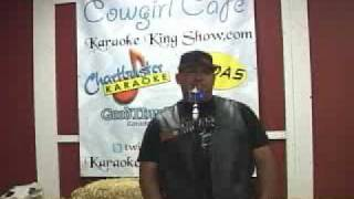 Karaoke King Show Live T.L You Have The Right To Remain Sile