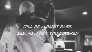 My Favorite Part Mac Miller ft Ariana Grande Lyrics