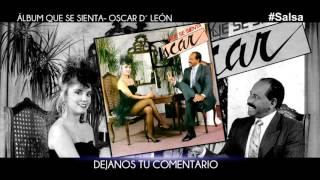 OSCAR D' LEÓN - Que Se Sienta  (1988) Capítulo 14 #SALSA Robert Téllez