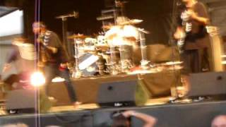 SUICIDAL TENDENCIES  - Can't Bring Me Down - live @ HELLFEST 2009