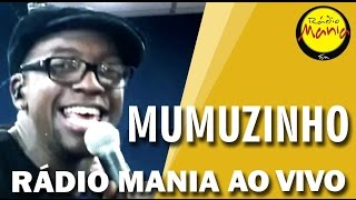 🔴 Radio Mania - Mumuzinho - Fala