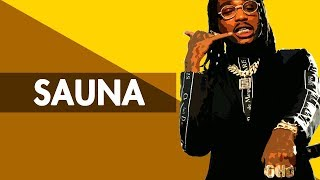 """SAUNA"" Trap Beat Instrumental 2018 