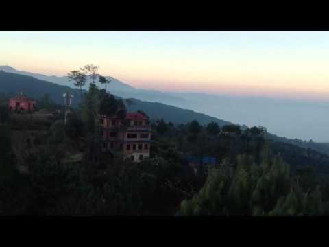 Peaceful cottage & Café du mont, nagarkot, Nepal
