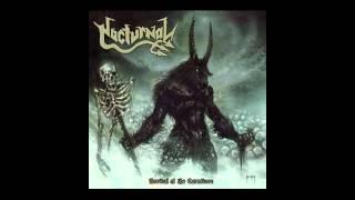 Nocturnal - Sign Of Evil (Violent Force Cover)