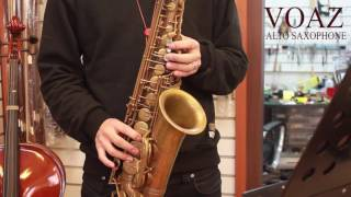 Stevie Wonder - Lately - Saxophone Cover 스티비원더 색소폰 연주 보아즈 알토색소폰