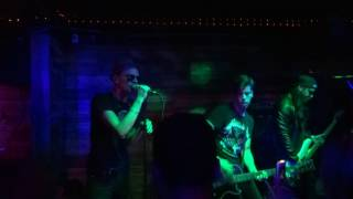 "The Red Jumpsuit Apparatus - ""Choke"" (Live in San Diego 4-12-17)"