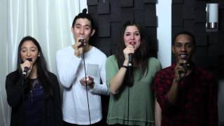 Colors Of The Wind - Pocahontas Cover (A Cappella) - Backtrack - Patreon Picks #2