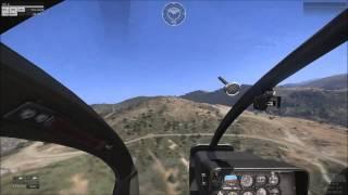 Arma 3 Alpha - Helicopter/Helikoptéra