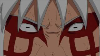 Naruto AMV || Rip jiraiya