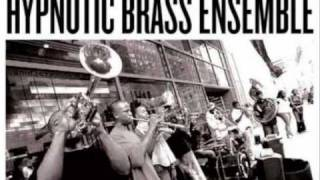 Hypnotic Brass Ensemble - War