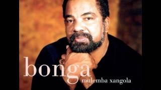 Bonga - Falar De Assim [Official Video]