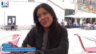 Entrevista com Raquel Tavares