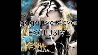Ke$ha - Grow A Pear HQ (Official New Song 2010)