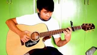The Corrs - Runaway (Fingerstyle cover by Jorell) INSTRUMENTAL | KARAOKE ACOUSTIC